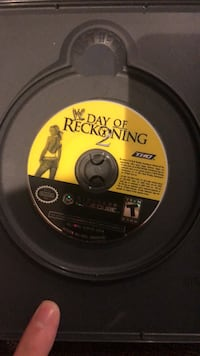 Day of reckoning 2 gamecube