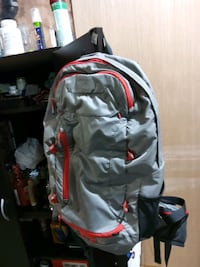 The north face backpack very light model.no..litho 24. $65