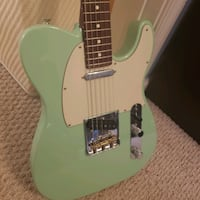 Fender telecaster and vox tube amp Virginia Beach, 23455