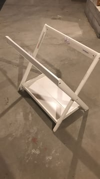 Uppababy bassinet stand Cos Cob, 06807