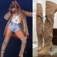 Gucci Boots Los Angeles, 90016