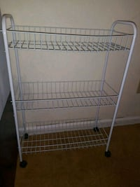 Shelving rack 176 mi