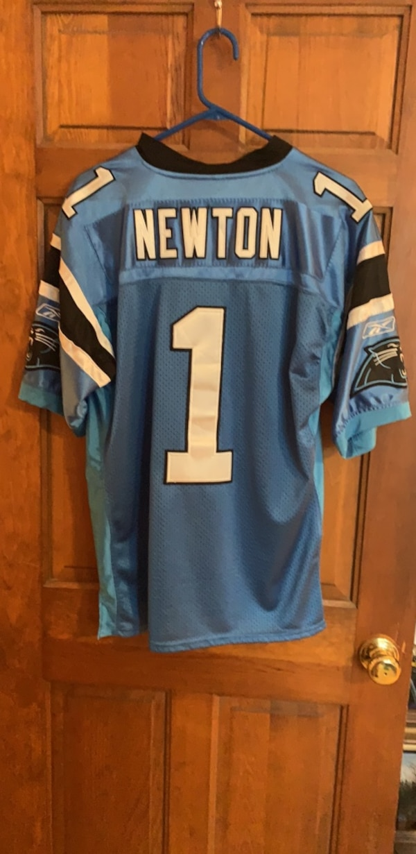 online store 38609 456cc Cam Newton Panthers Jersey
