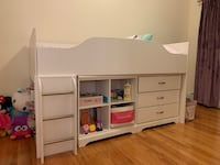Twin bed  New Milford, 07646