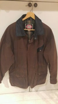 Mens outback collection lined coat with Budweiser  Brampton, L6T 1S8