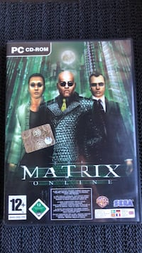 Matrix - Online (PC) 6723 km