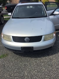 Volkswagen - Passat - 2000 YES ITS STILL AVAILABLE!!!! Baltimore