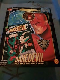 Marvel daredevil famous cover Kitchener, N2P 1R7