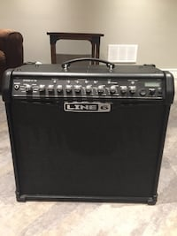 Spider IV electric guitar amp amplifier
