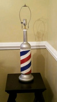 Barberpole lamp Capitol Heights, 20743