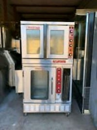 Electric convection oven and proofer College Park, 20740