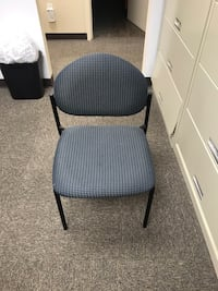 Like new office chairs