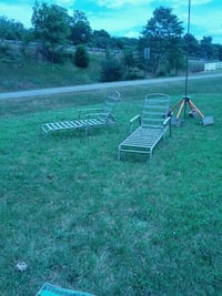 Chaise lounge chairs Kearneysville, 25430