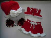 Baby Apparel and Accessories. Newport News