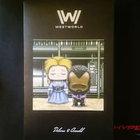 Westworld Exclusive Collectible South Bend, 46616