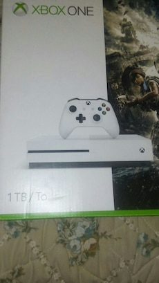 Xboxone s 1tb trade for an ps4 pro or slim