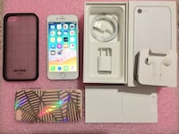 iPhone 7 unlocked 128gb great condition  Frederick, 21703