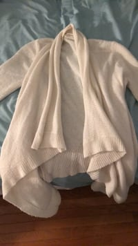A&F Sweater, Womens M/L, Barely Worn Burke