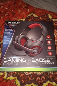 Gaming headsets for ps 4, Xbox