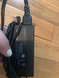 Computer charger; compatible with HP Charlotte, 28210