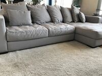 Sectional sofa with chaise San Diego, 92130