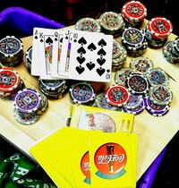 Poker chips down sizing must go