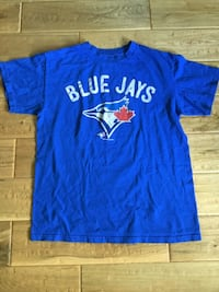 Blue jay t shirt med Kitchener