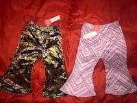 Toddler bell bottoms brand new  Philadelphia