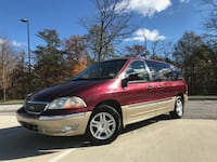 Ford - Windstar - 2001 179k 47 km