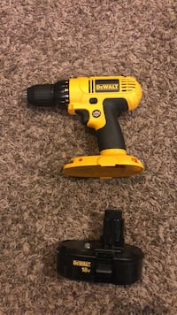 DeWalt Drill, Never used, no charger Raytown, 64138
