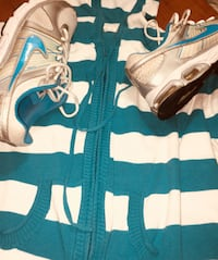 Cato Sweater and Nike Air Sneakers Huntsville, 35816