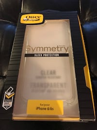 BRAND NEW OTTERBOX FOR IPHONE 6/6S