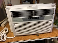 8000 BTU Frigidaire Air Conditioner Plus Remote 198 mi