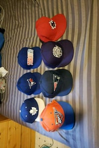 Hats, 15$ each London