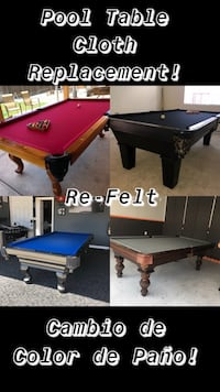 foto de Reliable Pool Table Mover in Murrieta - letgo