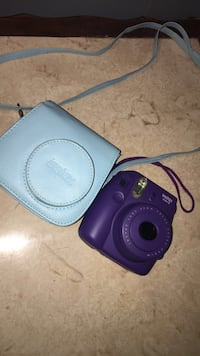 Instax mini 8 camera with case  Fort Valley, 31030