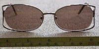 Cerruti 1881, designer sunglasses & case, made in Italy Toronto