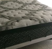 brand new king mattress and box spring sets or separately Nashville, 37217