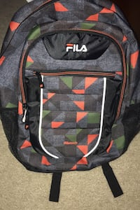 Fila Backpack Manassas, 20111
