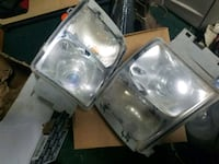 cadillac sts-v fog lights  Harlingen, 78550
