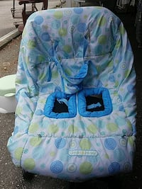 Infant shopping cart cover  Norfolk, 23513