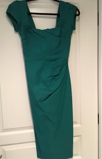 Classy evening or day dress, brand Stop Staring, size M Alexandria, 22314