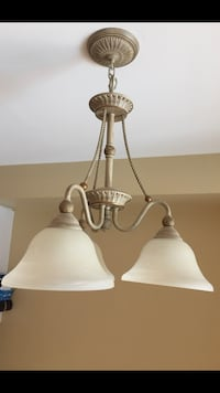 3 Cup Chandelier  Toronto, M9N 3X8