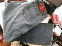luckys jeans