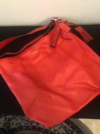 Red Couch Purse Vaughan, L6A 1M7