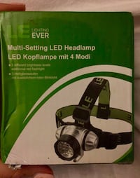 LE Multi-setting LED Headlamp Arlington, 22209