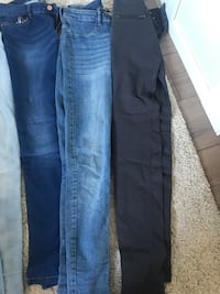 6x jeans Oslo, 1274
