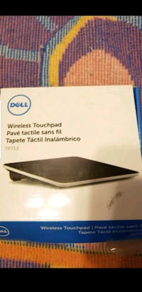 Dell wireless touchpad  Hesperia, 92345
