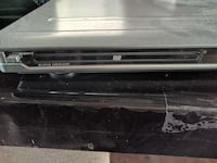 black Sony DVD player with remote Calgary, T3K 0L1