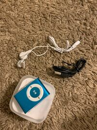 MP3 player (NEW)